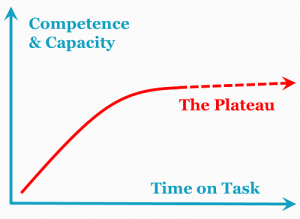 Performance Plateau