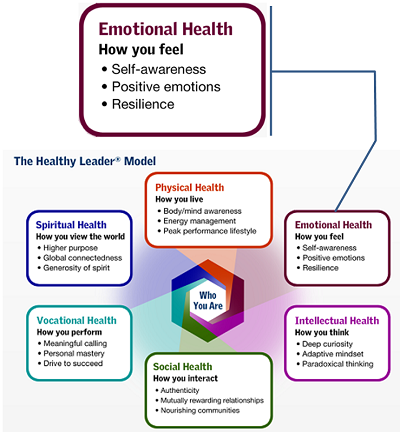 Emotional Health callout