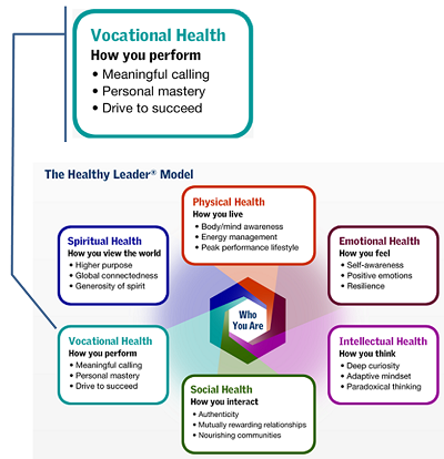 Vocational Health callout