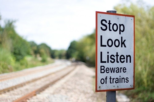 Stop Look Listen Beware of Trains 500x332